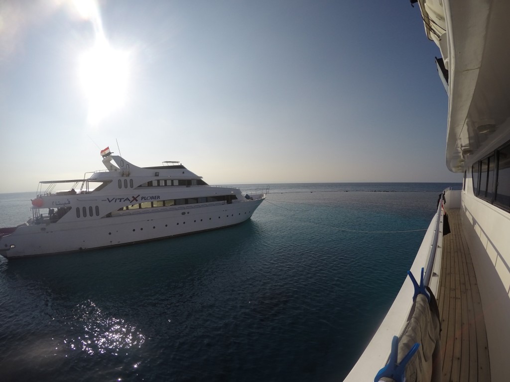 7 Days Sailing And Diving The Red Sea - Blue Melody