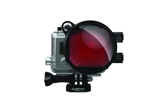 Polar Pro Switchblade 2.0 Filter Red