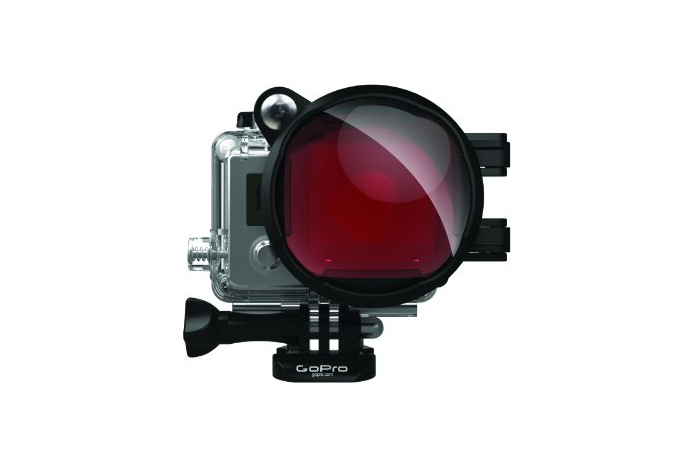 Polar Pro Switchblade 2.0 Filter Red