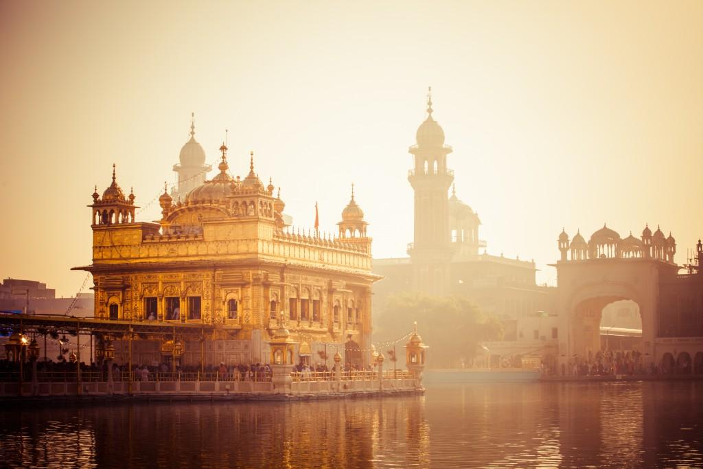 Multicultural Events - Martyrdom of Guru Arjan Dev - Amritsar, India