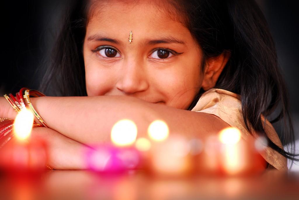 Multicultural Events - Diwali - Delhi, India