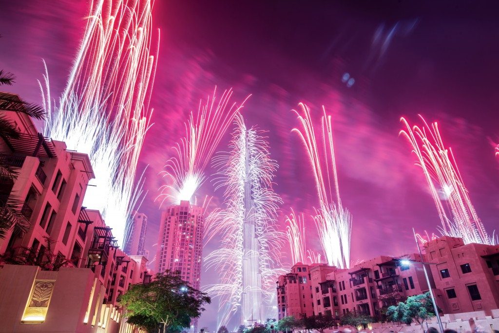 Multicultural Events - Eid al-Fitr - Dubai, UAE