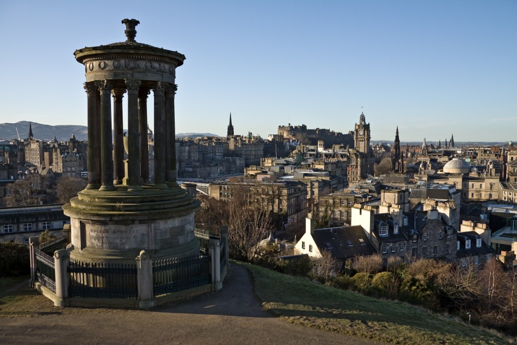 Multicultural Events - Burns' Night - Edinburgh, Scotland