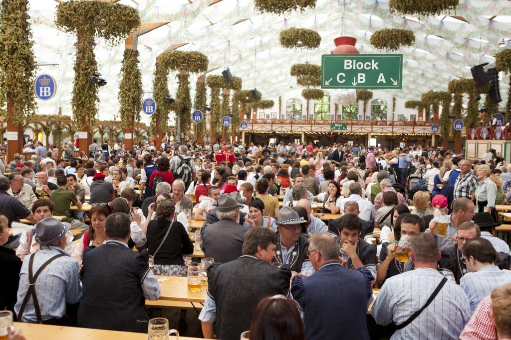 Multicultural Events - Oktoberfest - Munich, Germany