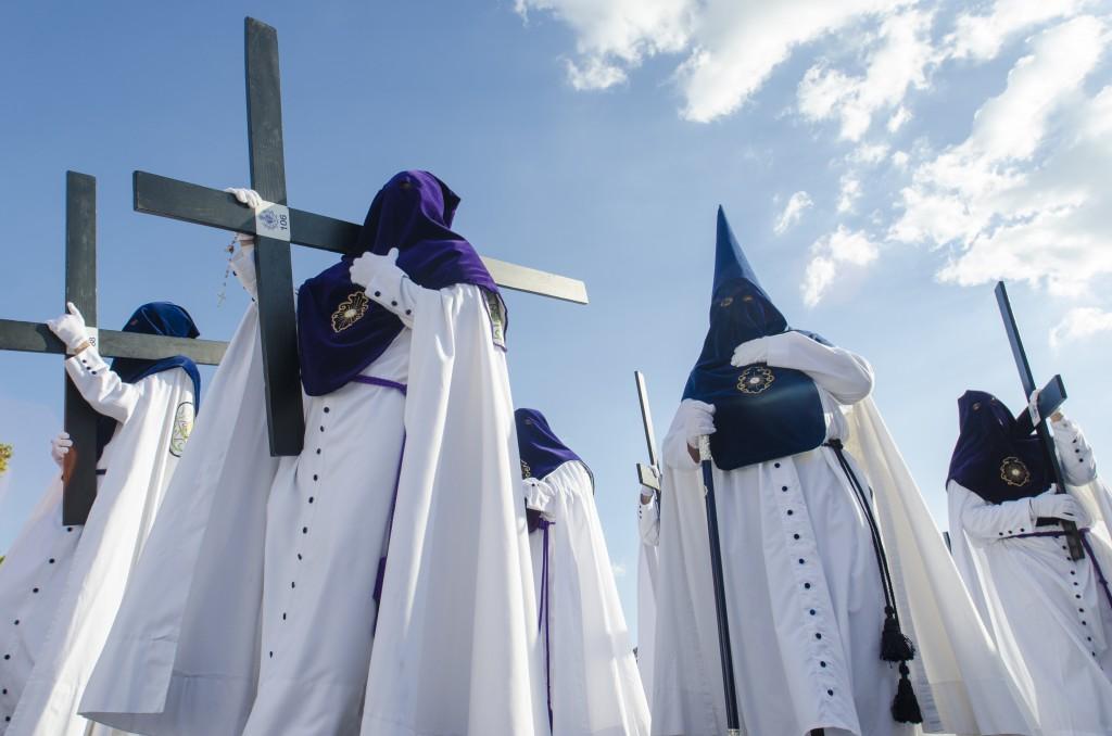 Multicultural Events - Semana Santa - Seville, Spain