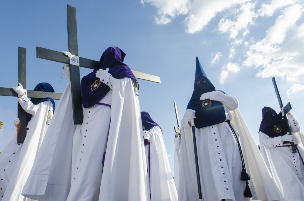 Multicultural Events - Semana Santa - Seville, Spain