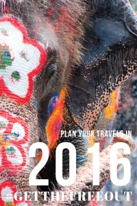 Smash Monotony - 25 Multicultural Events To Help Plan Your Travels In 2016 - Pin It