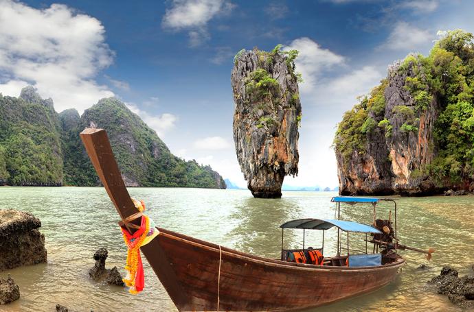 Smash Monotony - 25 Thailand Tips From Top Travel Bloggers