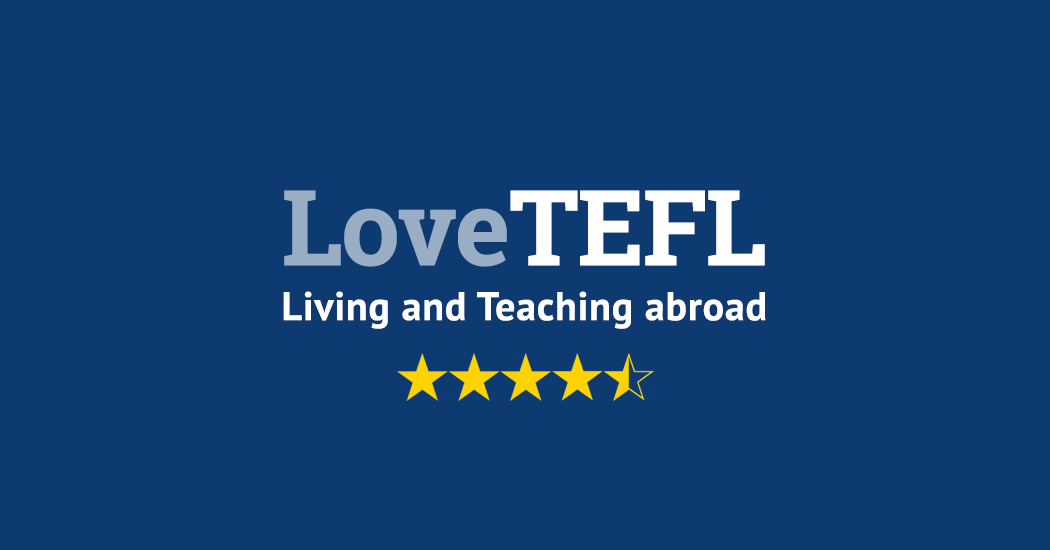 Smash Monotony - LoveTEFL 120-Hour Online Course Review