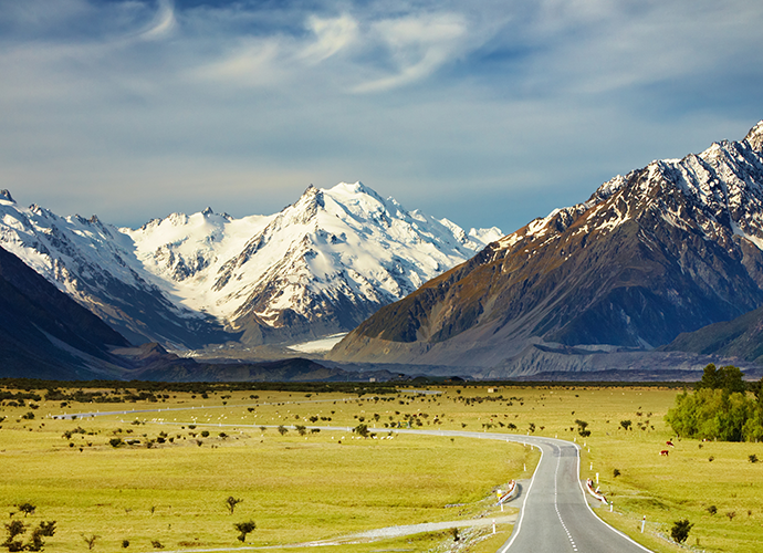 Smash Monotony - Pushing 30? Get Your 23-Month New Zealand WHS Visa
